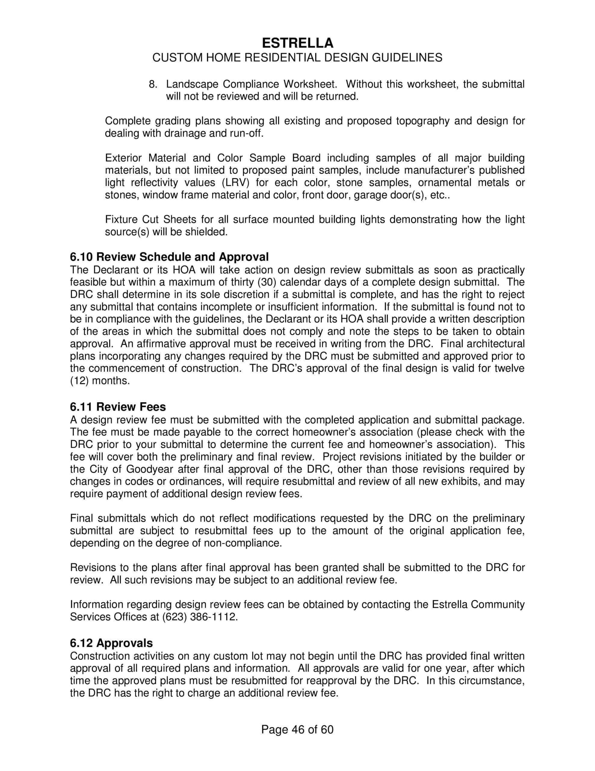 ESTRELLA MOUNTAIN CUSTOM HOME GUIDELINES-page-050