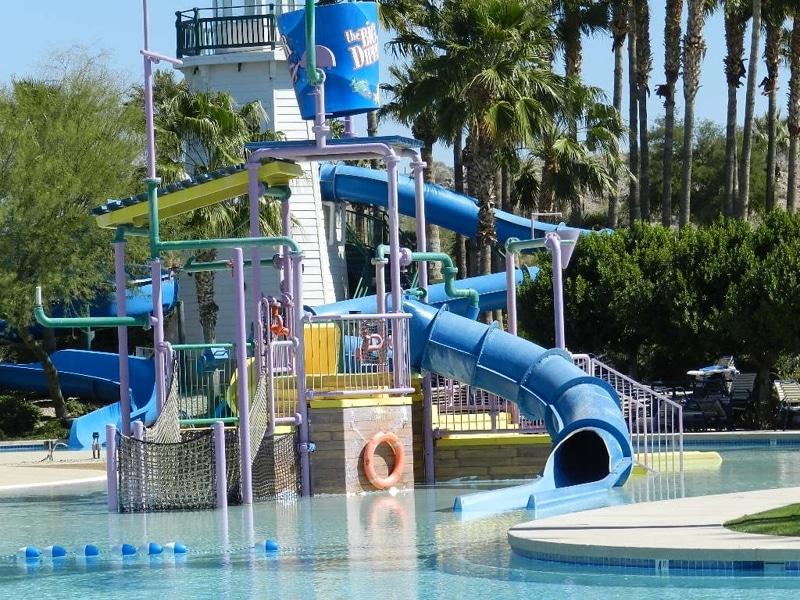 Starpointe Community Pool