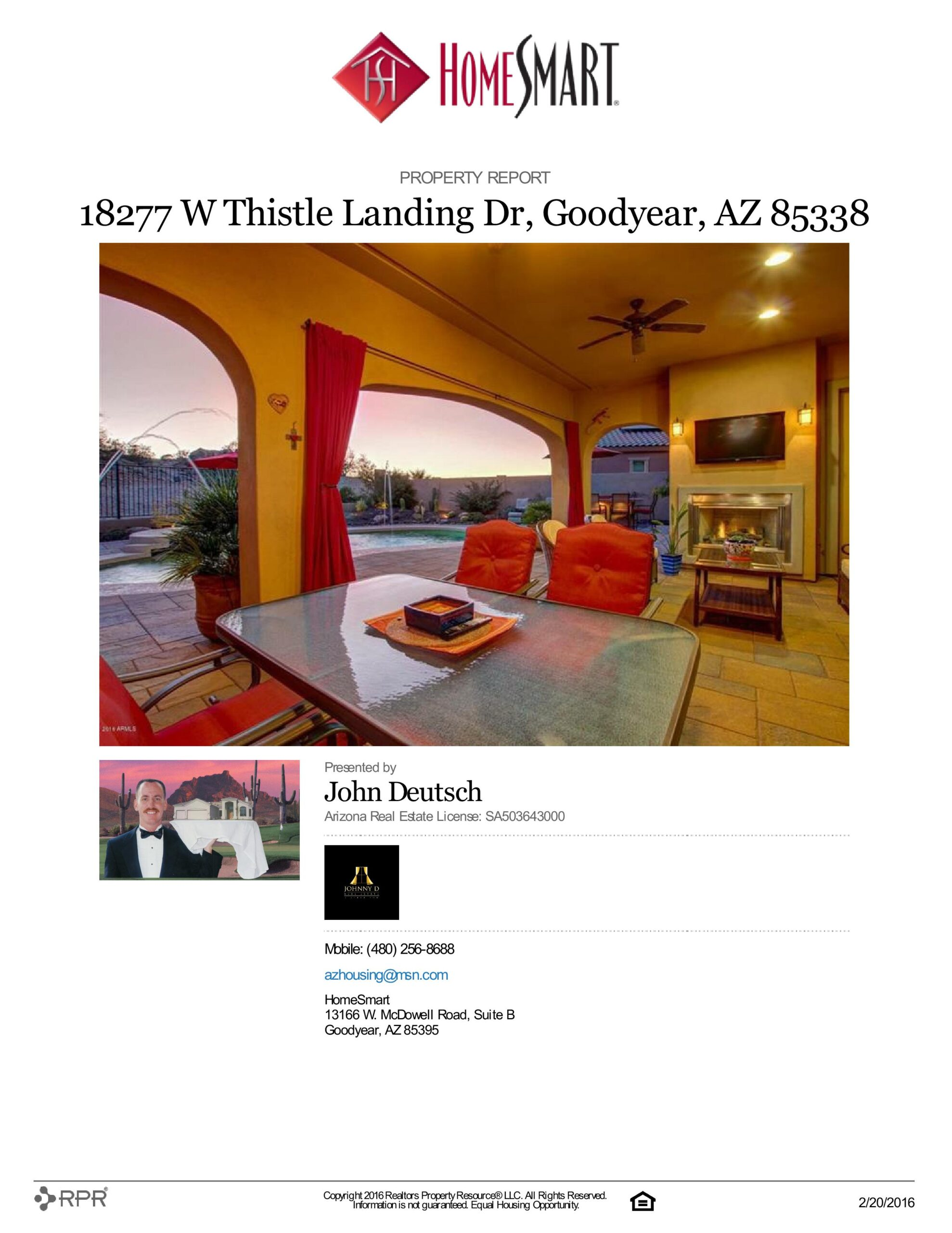 18277 W THISTLE LANDING DR PROPERTY REPORT-page-001