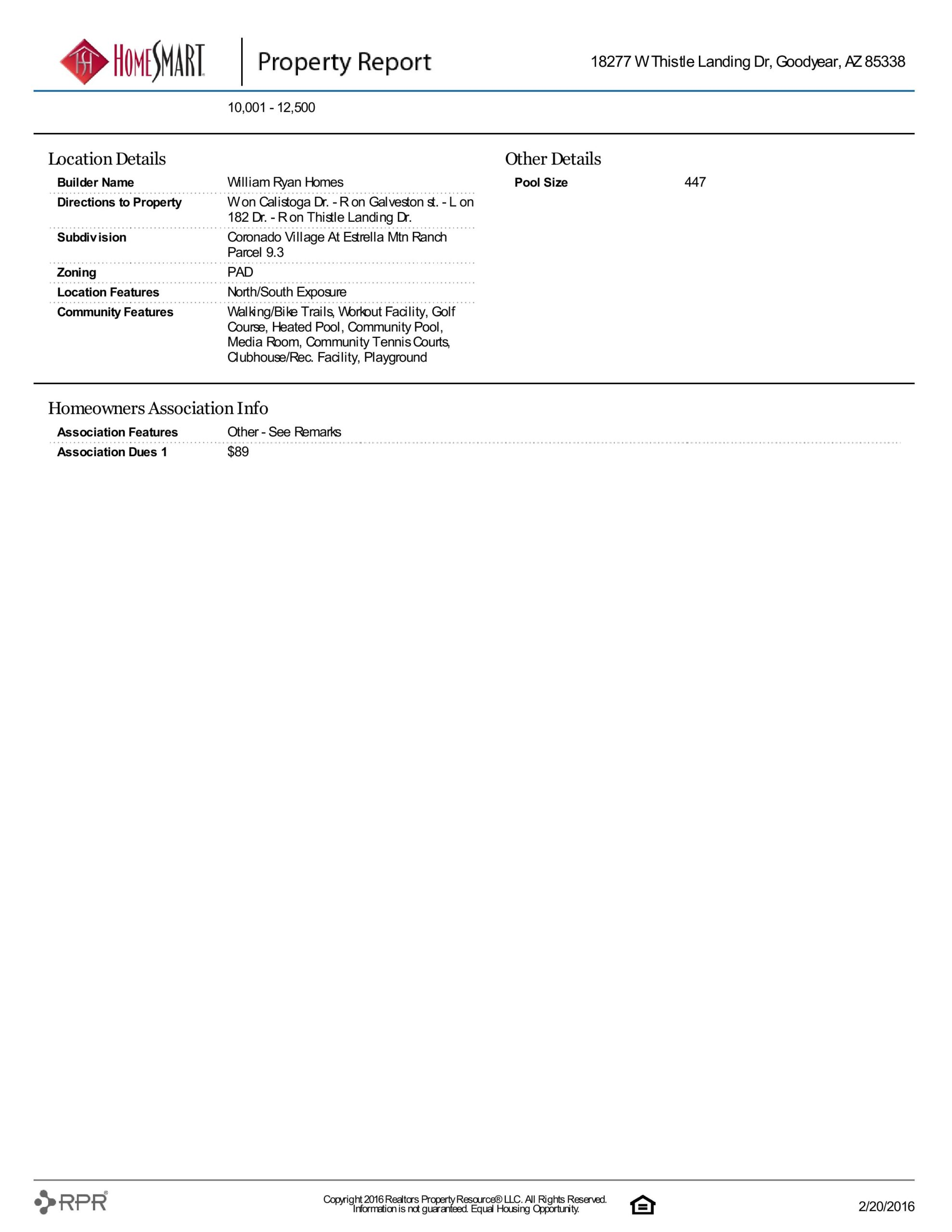 18277 W THISTLE LANDING DR PROPERTY REPORT-page-005