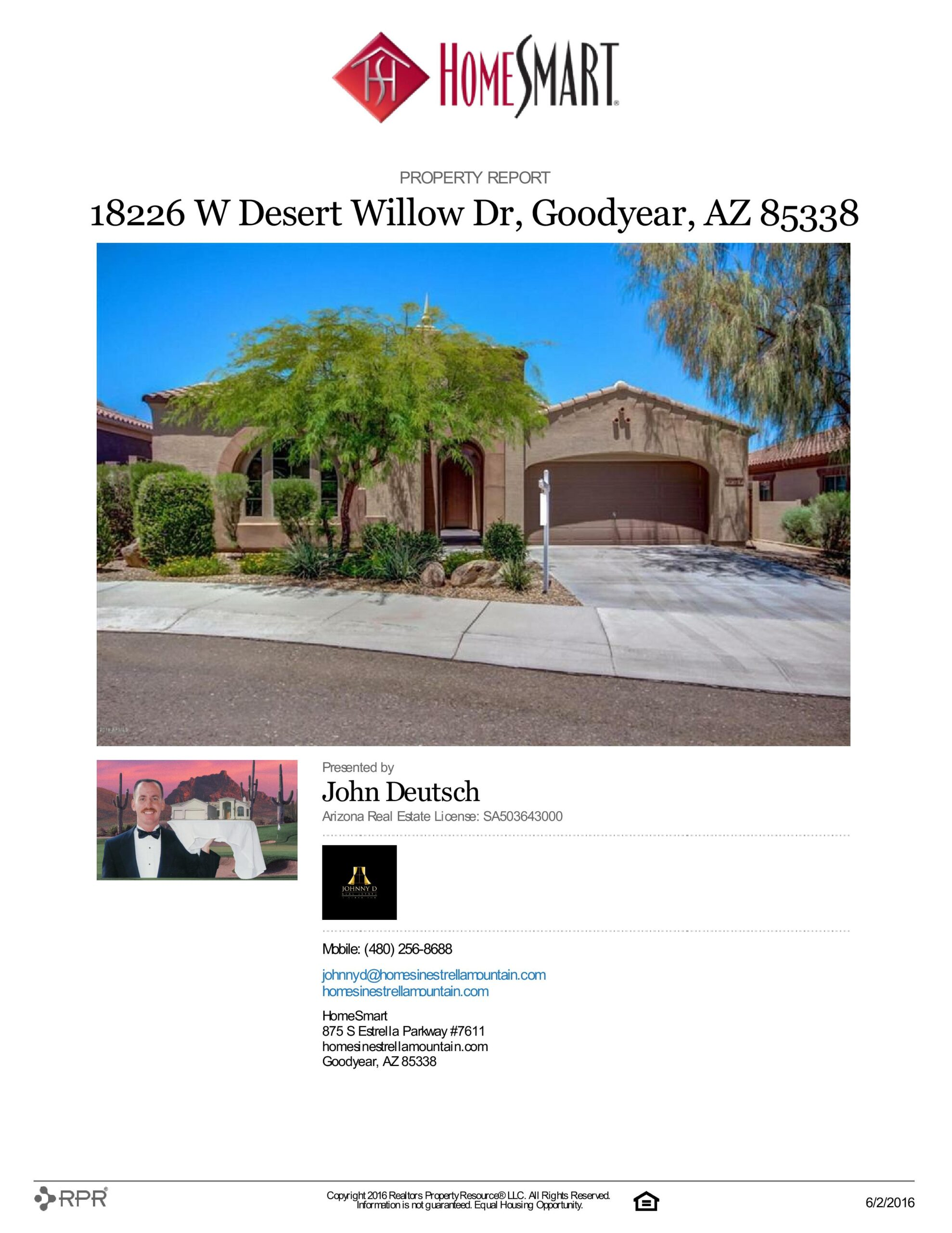 Homes For Sale Willow Ranch Az